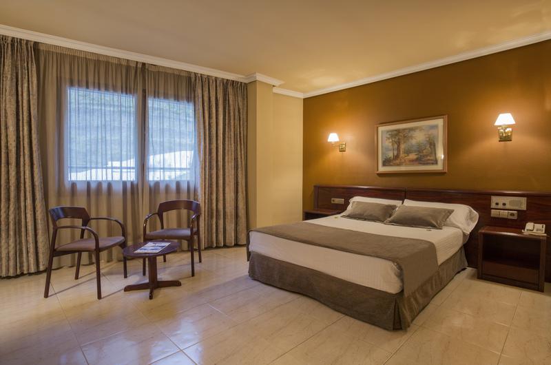 Fotos de Imperial Atiram Hotel en SANT JULIÀ DE LÒRIA, ANDORRA (6)