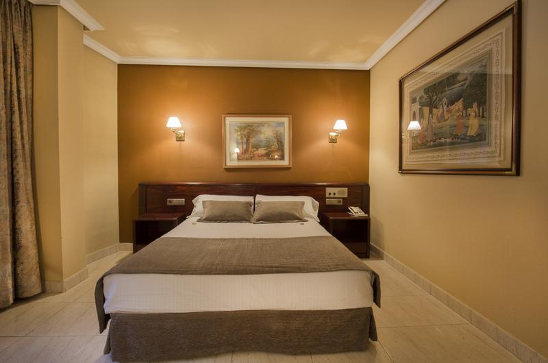 Imperial Atiram Hotel8