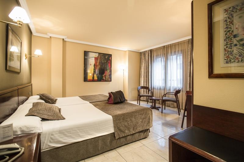 Imperial Atiram Hotel9