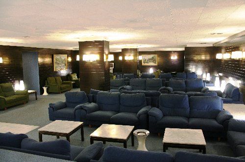 Hotel Kyriad Comtes D'Urgell8