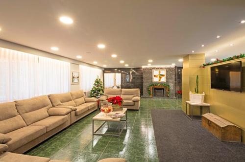 Foto 3 Hotel GARDEN, ANDORRA LA VELLA