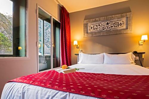 Foto 4 Hotel GARDEN, ANDORRA LA VELLA