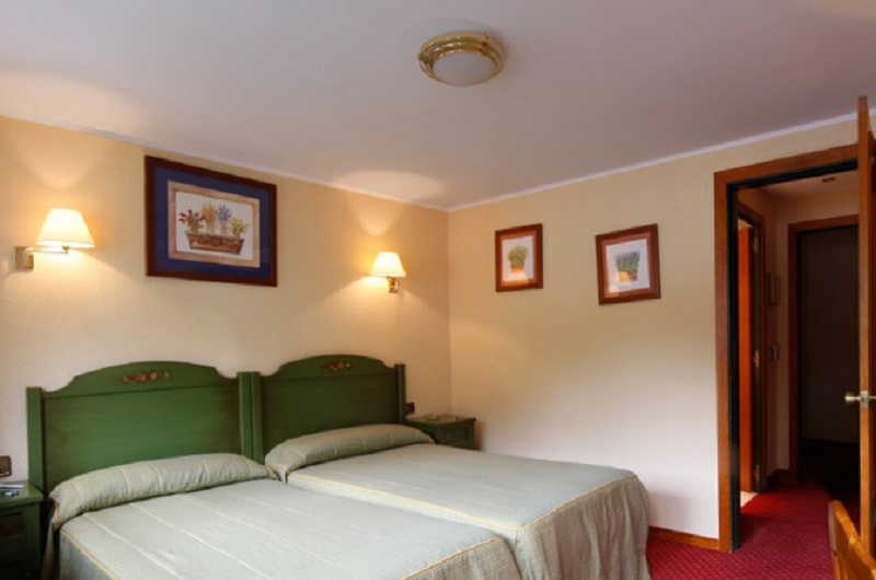 Photos of Hotel Rutllan in LA MASSANA, ANDORRA (4)