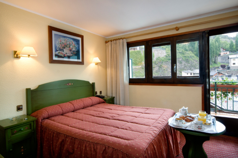 Photos of Hotel Rutllan in LA MASSANA, ANDORRA (5)