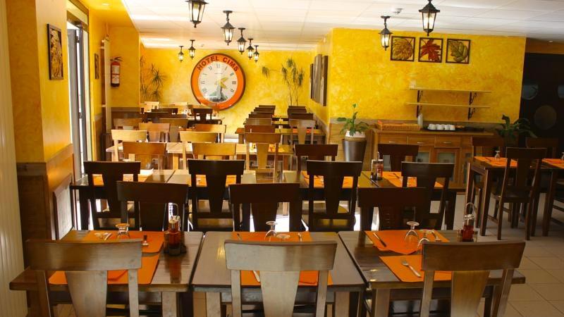 Fotos de Hotel Cims en PAS DE LA CASA, ANDORRA (7)