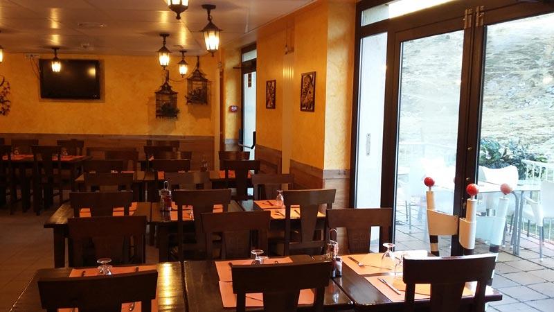 Fotos de Hotel Cims en PAS DE LA CASA, ANDORRA (8)
