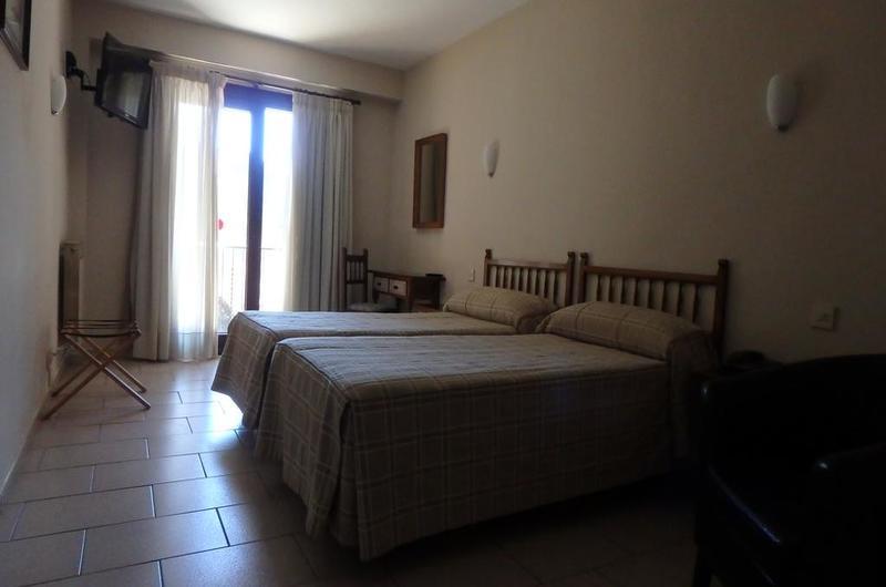 Foto 10 Hotel Xalet Besolí  , ARINSAL