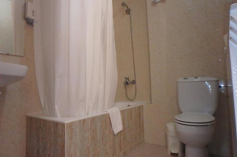 Foto 11 Hotel Xalet Besolí  , ARINSAL