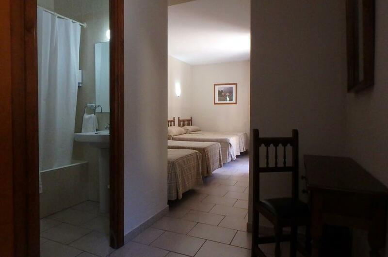 Foto 16 Hotel Xalet Besolí  , ARINSAL