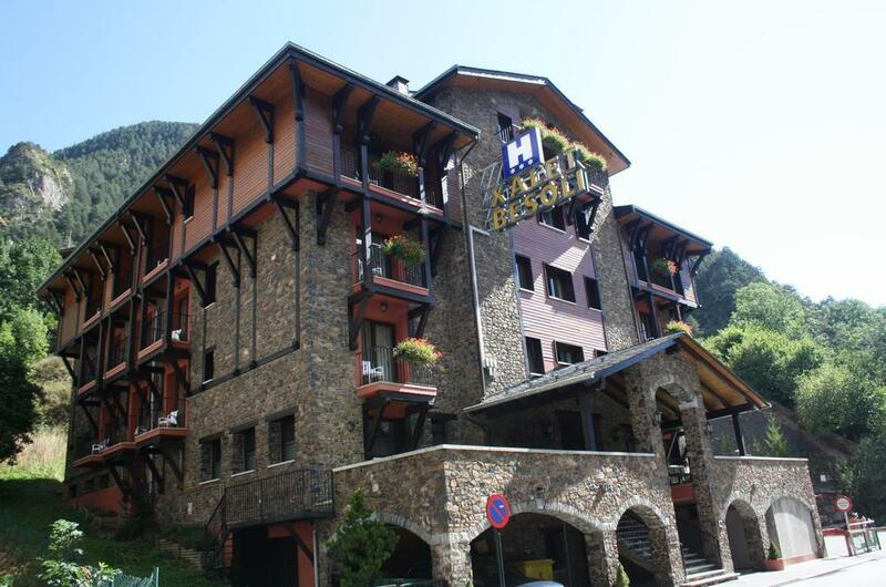 Foto 17 Hotel Xalet Besolí  , ARINSAL