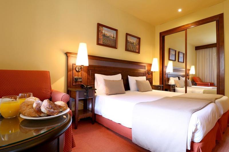 Rv Hotel Tuca