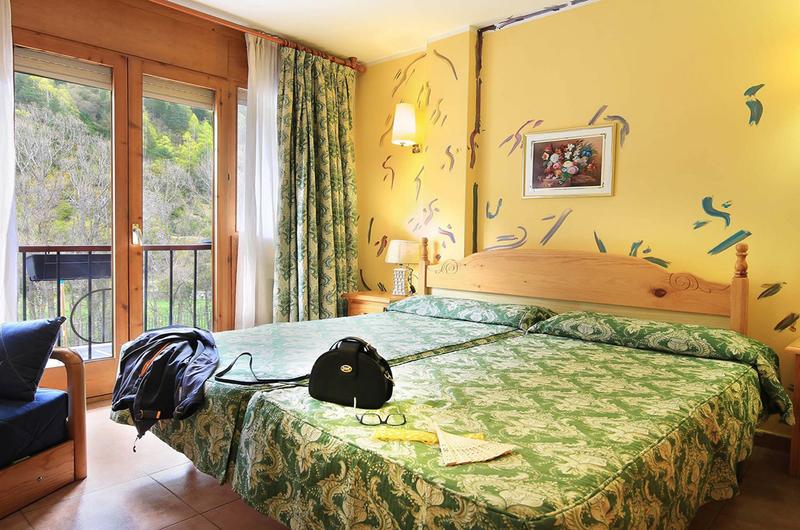 Hotel Antic - 3000 -