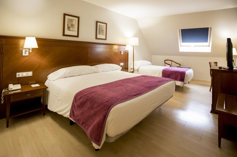 Hotel Golden Tulip Fenix