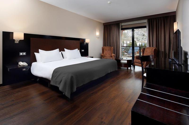 Hotel Hg. Alto Aragon