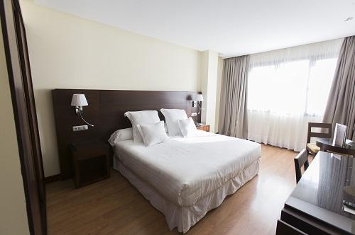 Hotel Occidental Granada (Antes Alhamar)