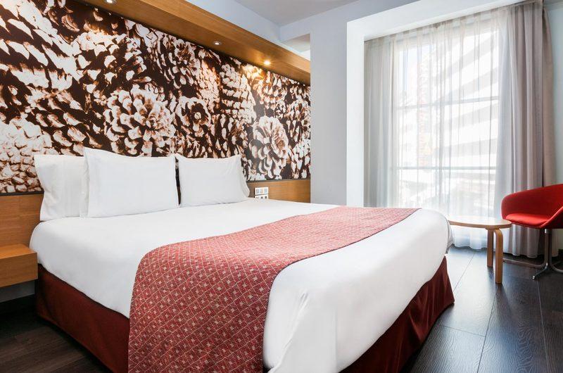 Hotel Exe Princep