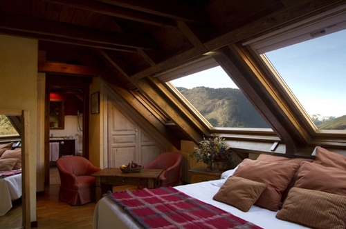 Hotel Chalet Val De Ruda