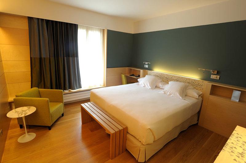 Hotel Resort Balneario De Panticosa