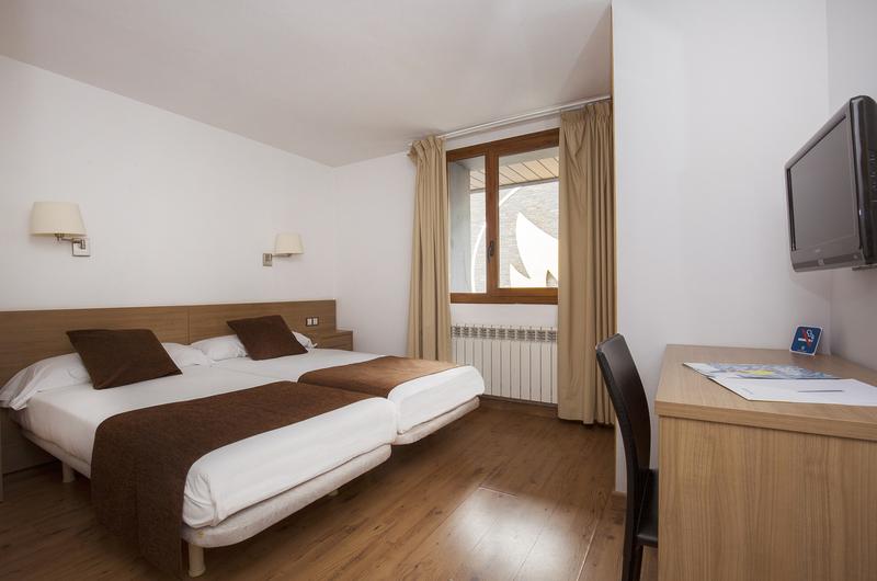 Hotel Catalunya Esqui