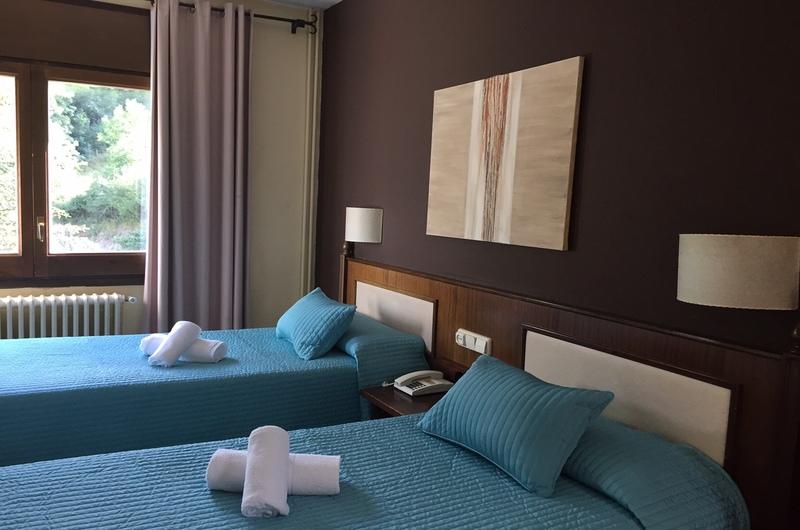 Lac Hotels Vielha