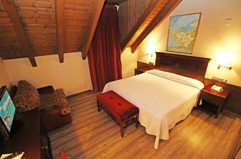 Hotel Villa De Sallent 4