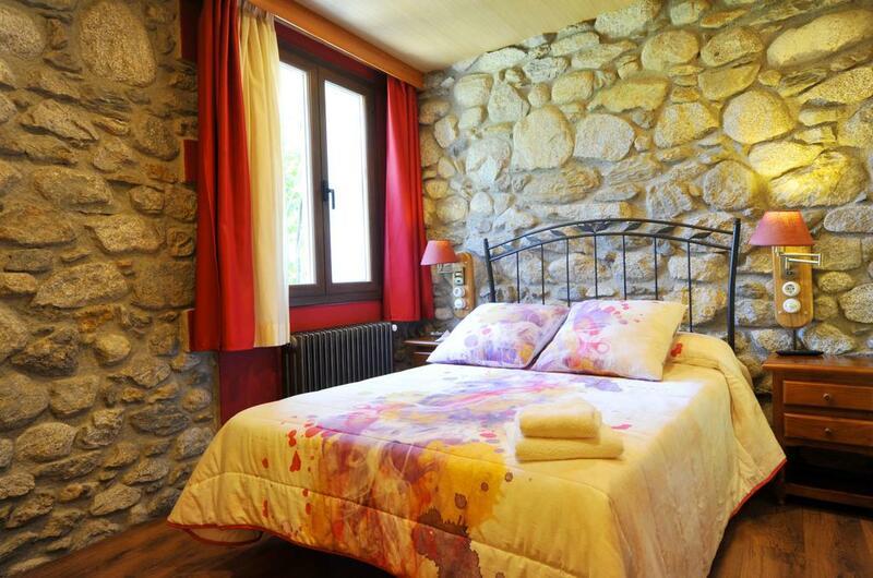 Hostal Vall D'Aneu