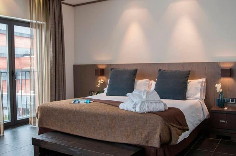 Hotel Mim Baqueira