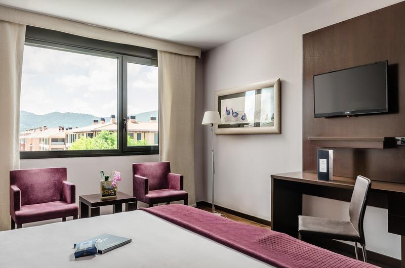 Hotel Reina Felicia