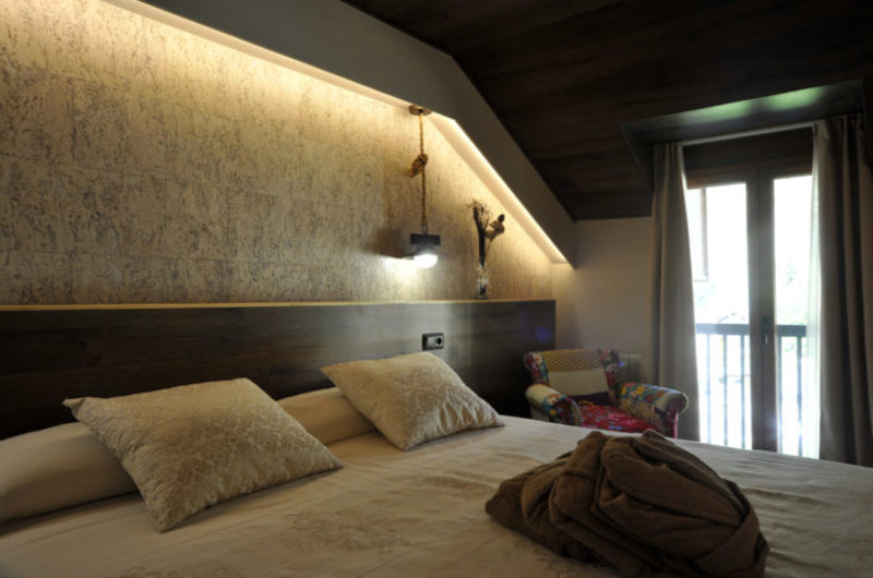 Hotel Vall D'Aneu