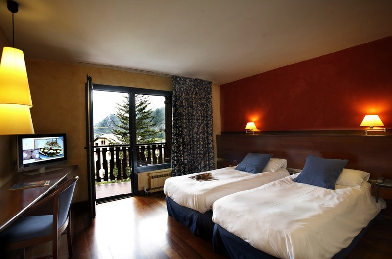 Hotel Coma