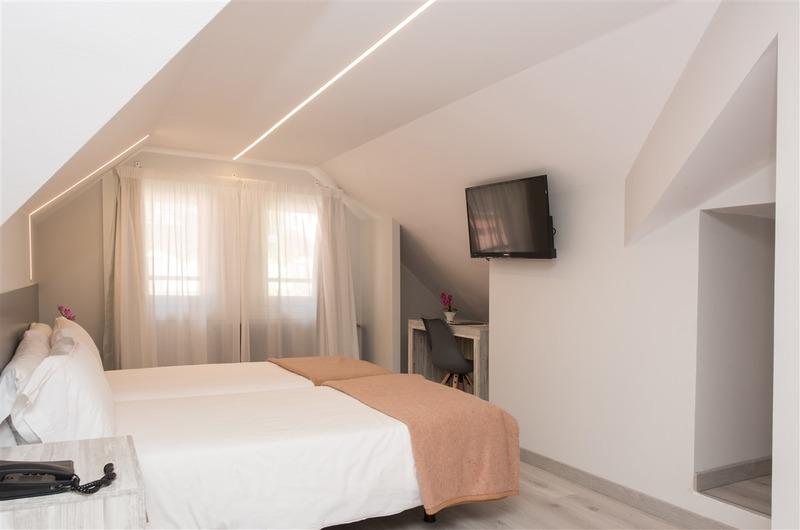 Hotel Evenia Oros