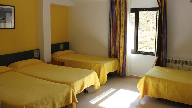Hotel Cims